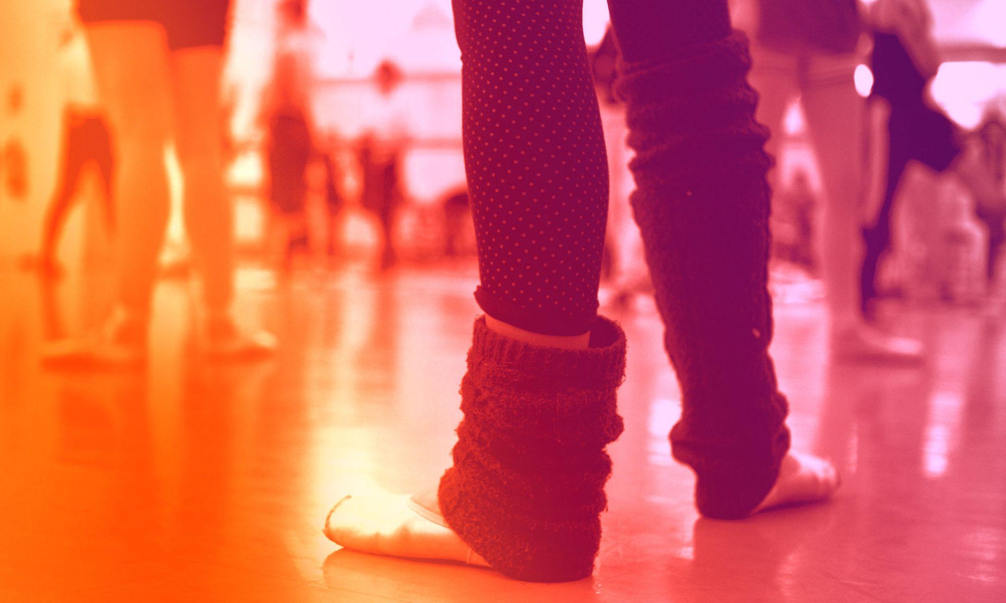 InTakt – Das TanzStudio.